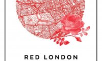 Red London - Shades of Magic